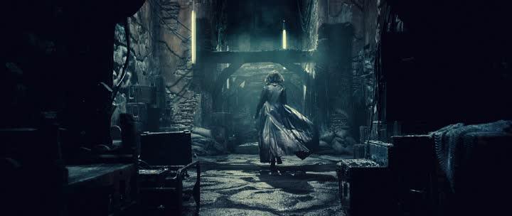 Другой мир: Пробуждение - Underworld: Awakening
