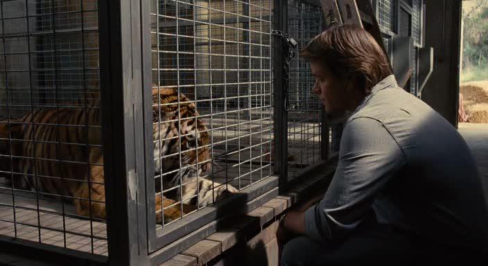 Мы купили зоопарк - We Bought a Zoo