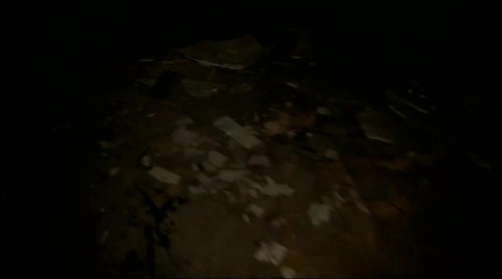 Заброшенный дом - Pyega