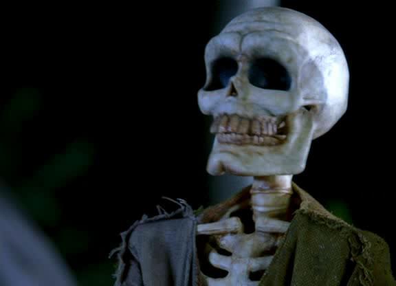 Возвращение в город Хеллоуин - Return to Halloweentown