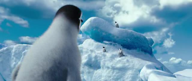 Делай ноги 2 - Happy Feet Two