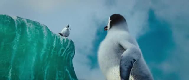 ����� ���� 2 - Happy Feet Two