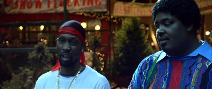 Убойное Рождество Гарольда и Кумара - A Very Harold & Kumar 3D Christmas