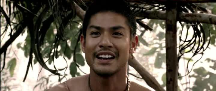 Воины джунглей 2 - Bang Rajan 2
