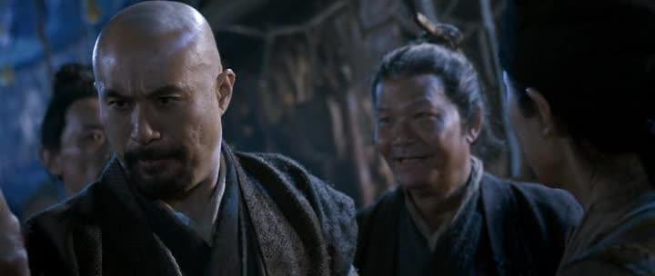 Китайская история призраков - Sien nui yau wan