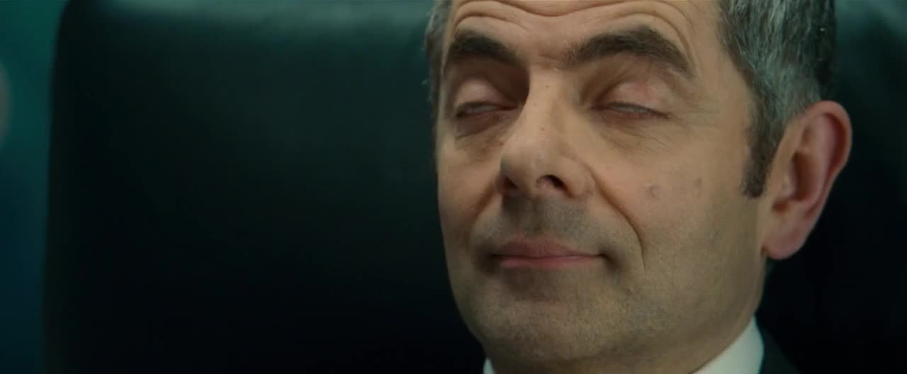 Агент Джонни Инглиш: Перезагрузка - Johnny English Reborn