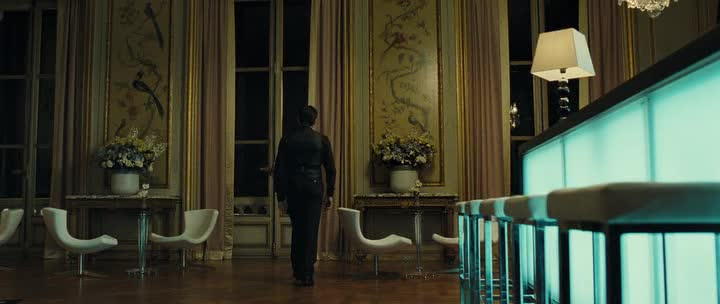 Реквием по убийце - Requiem pour une tueuse