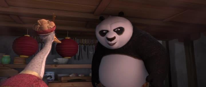 Кунг-фу Панда 2 - Kung Fu Panda 2