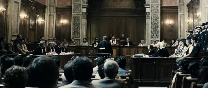 Неприкасаемые - Les Lyonnais
