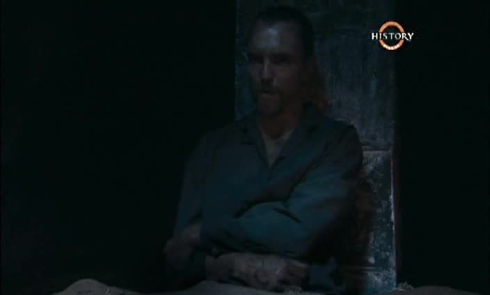 Последнее признание Александра Пирса - The Last Confession of Alexander Pearce