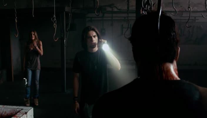 Шрамы 3D - Paranormal Xperience 3D
