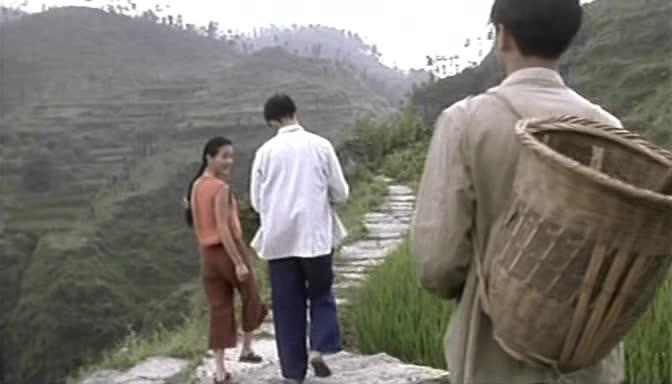 Бальзак и портниха-китаяночка - Xiao cai feng