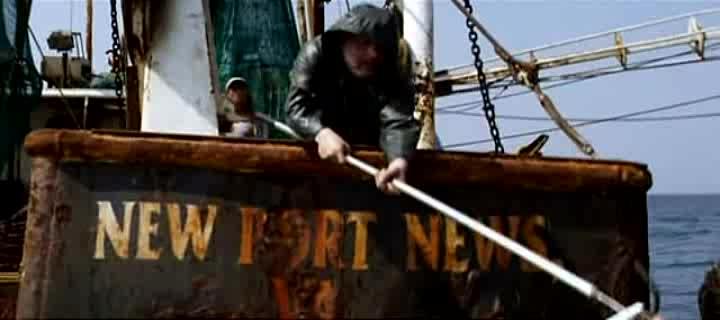 Рыбаки - The Watermen