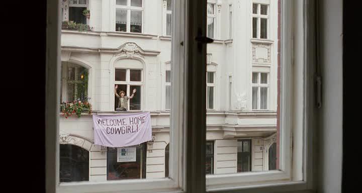 Фанатки на завтрак не остаются - Groupies bleiben nicht zum Frьhstьck