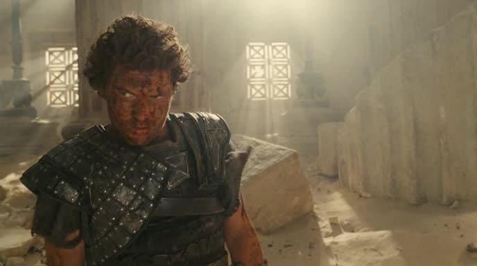 Гнев Титанов - Wrath of the Titans