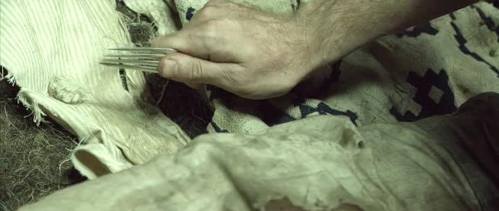 Сирота-убийца - The Orphan Killer