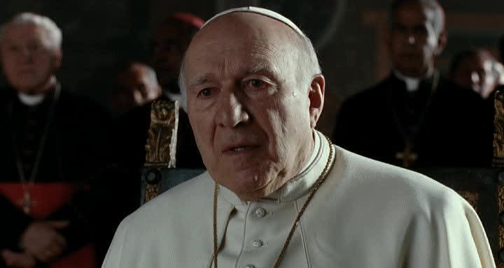 У нас есть Папа - Habemus Papam