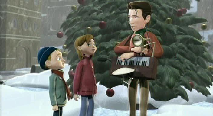 Счастливый Эльф - The Happy Elf