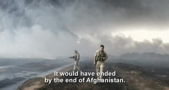 ��� ��� �� ��, ����� ��� �����? - Where in the World Is Osama Bin Laden?