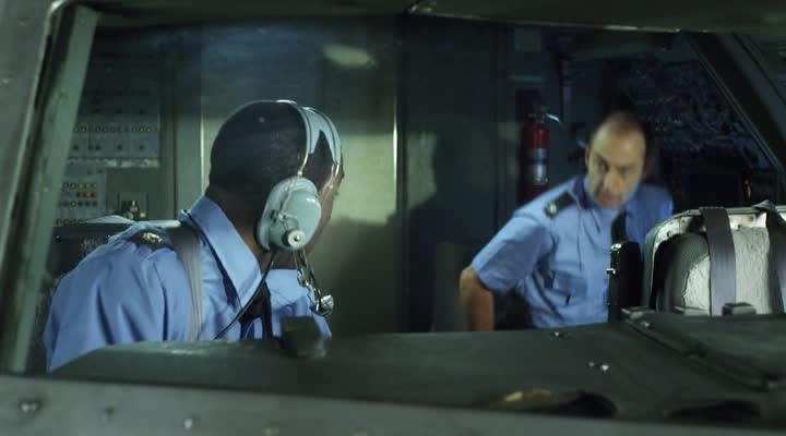 Воздушное столкновение - Air Collision