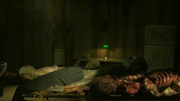 Ночь живых мертвецов 3D: Воскрешение - Night Of The Living Dead Re Animation