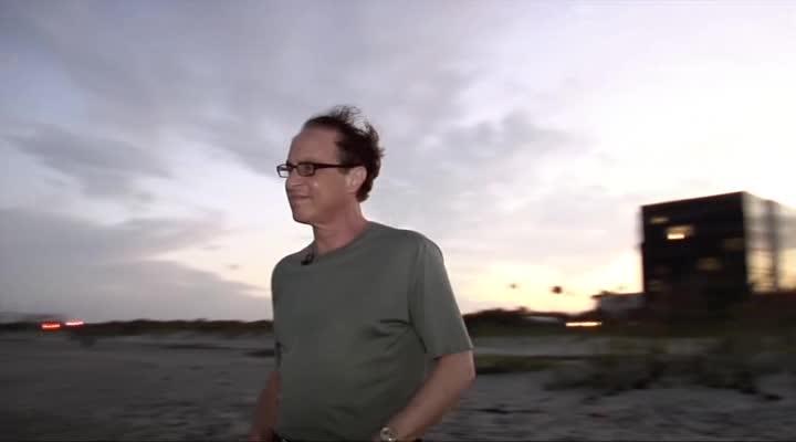 Трансцендентный человек - Transcendent Man