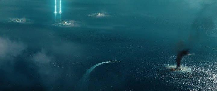 Морской бой - Battleship
