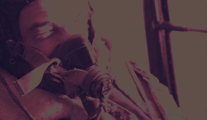 Преследователь Тоби Джагга - The Haunted Airman