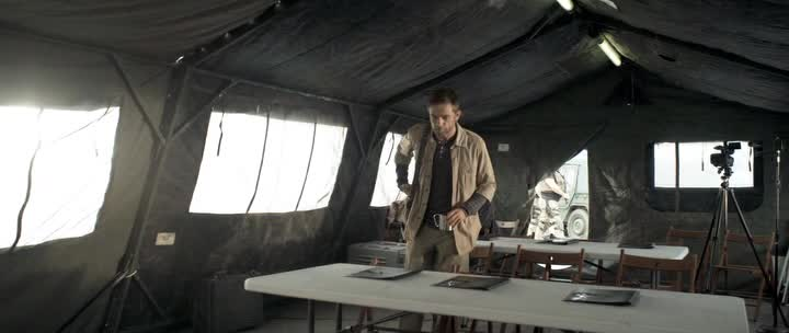 Афганец Люк - Afghan Luke