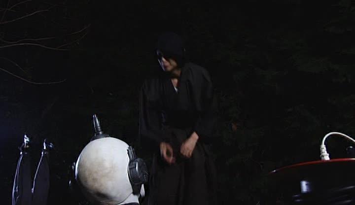 Эробот - Karei naru erogami-ke no ichizoku: Shinsô reijô wa denki shitsuji no yume o miru ka