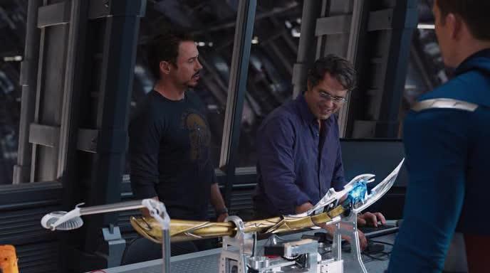�������� - The Avengers