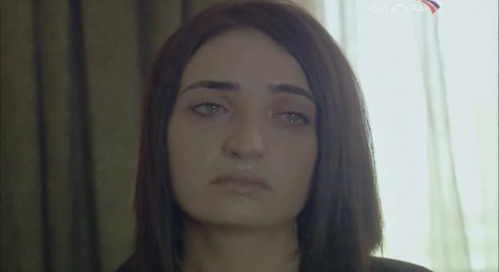 Восемь дней Зейнеп - Zeynepin 8 Gunu