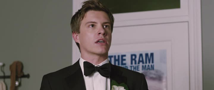 Свадебный разгром - A Few Best Men