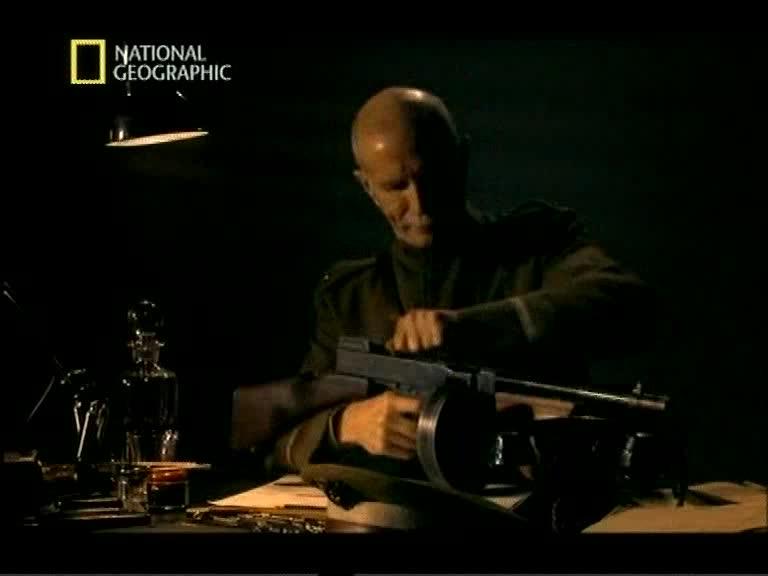 ������� - Machines of War: Machine gun