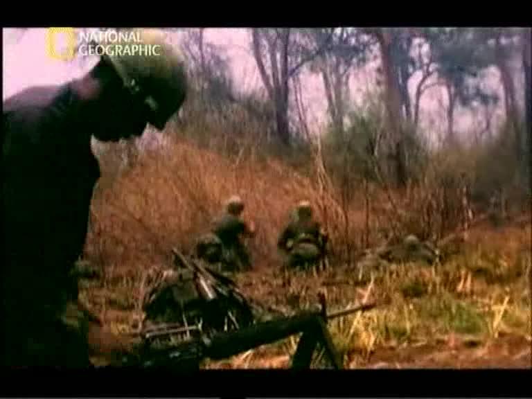 Пулемет - Machines of War: Machine gun