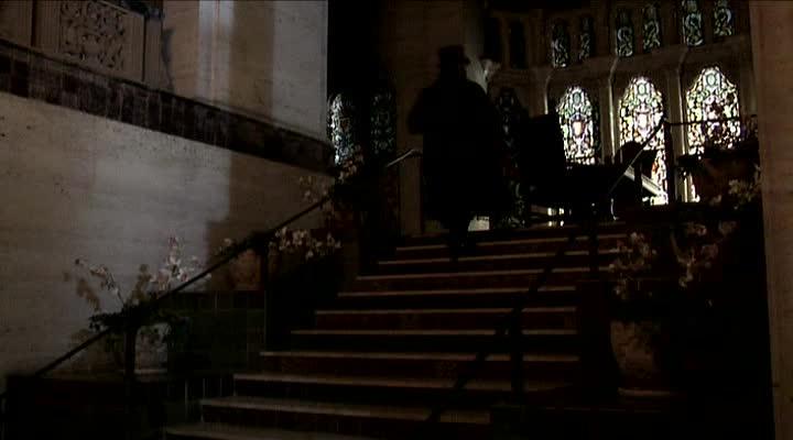 Гость Дракулы - Draculas Guest