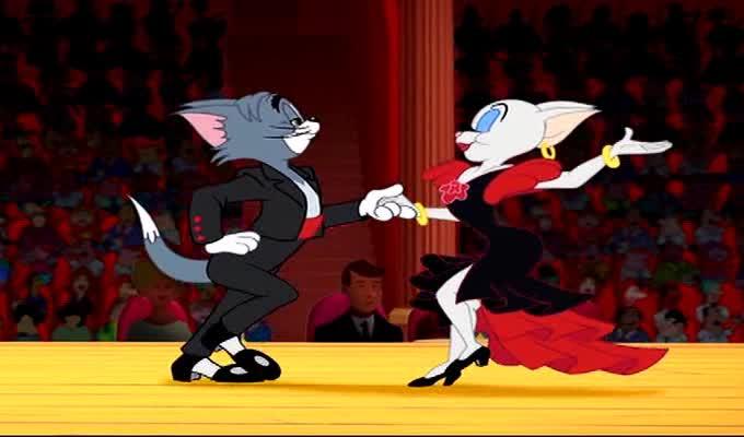 Том и Джерри: Вокруг Света - Tom and Jerry: Around the World