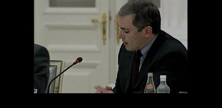 Ходорковский - Khodorkovsky