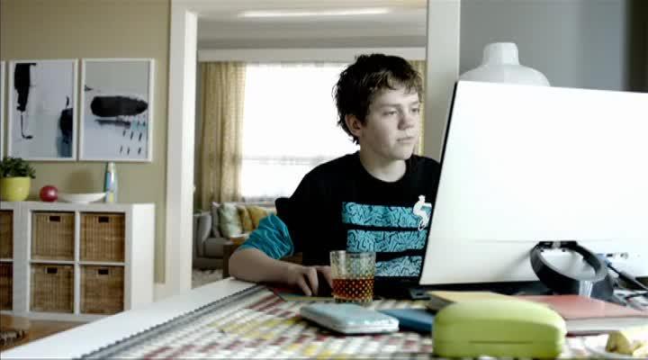 Кибер-террор - Cyberbully