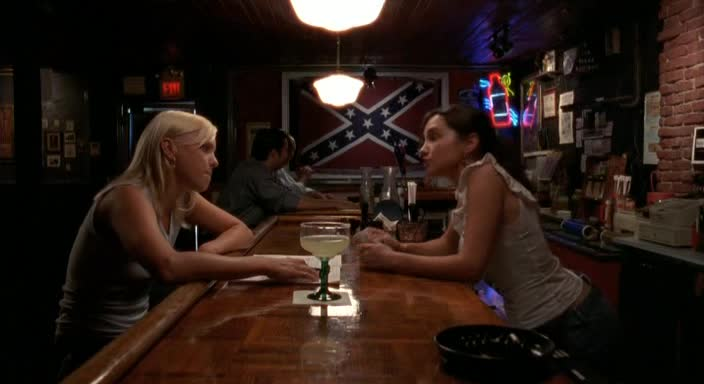 Южные красотки - Southern Belles