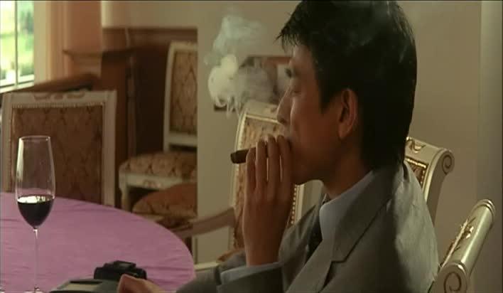 И снова вчера - Lung fung dau
