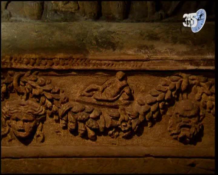 Оазис золотых мумий - Oasis of the Golden Mummies