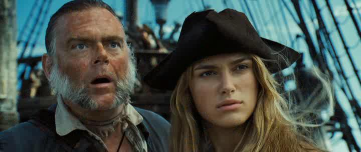 ������ ���������� ���� 2: ������ �������� - Pirates of the Caribbean: Dead Mans Chest