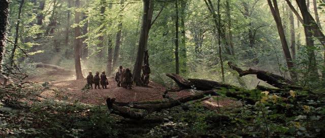 Белоснежка и охотник - Snow White and the Huntsman