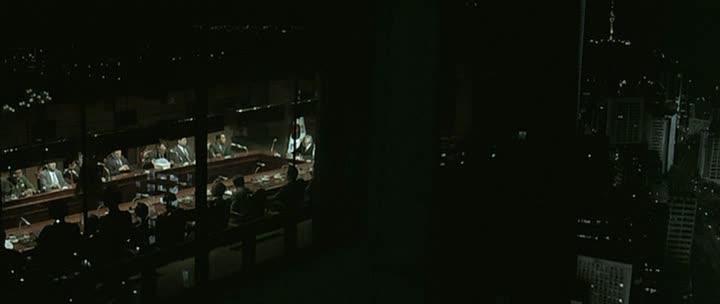 Последний выстрел президента - Geuddae geusaramdeul