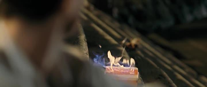 Горящий человек - Burning Man