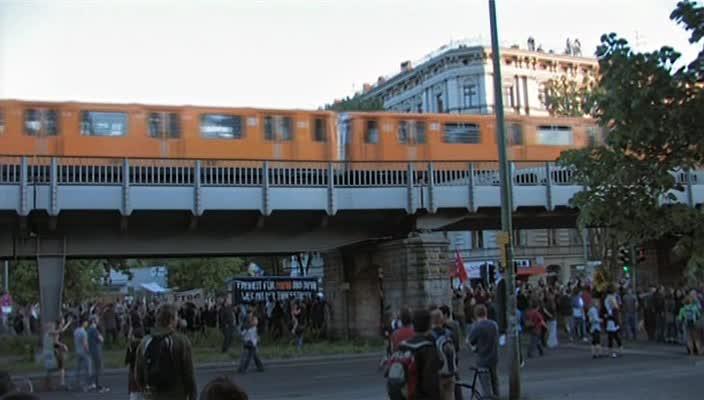 Переселенец - Der Aussiedler