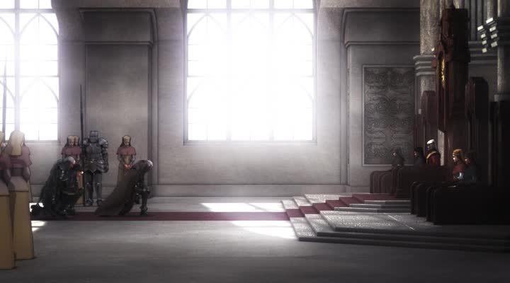 Эпоха дракона: Рождение Искательницы - Dragon Age: Dawn of the Seeker