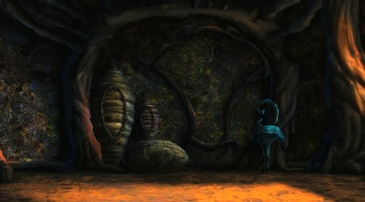 Нико: Путешествие в Магику - Niko: Journey to Magika