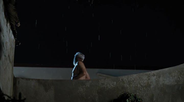 Вспоминая моих печальных шлюх - Memoria de mis putas tristes